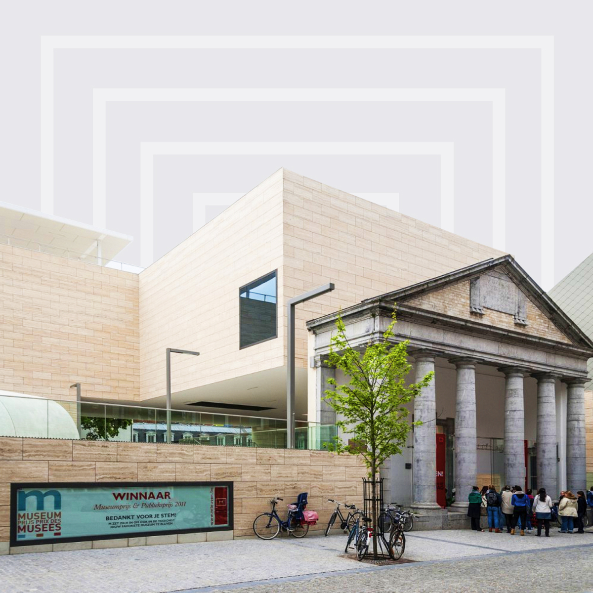 How a museum went from spending half a day to just 1 hour on outreach