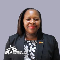 Angela Makamure