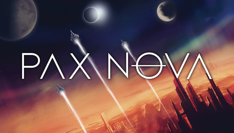 pax nova iceberg interactive