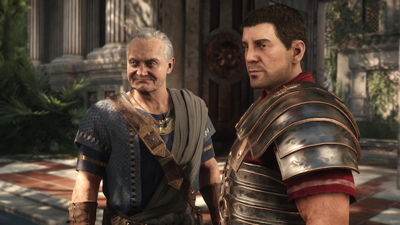 Crytek Ryse Son of Rome
