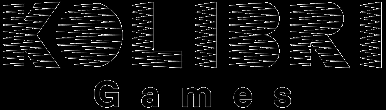 kolibri games logo grey