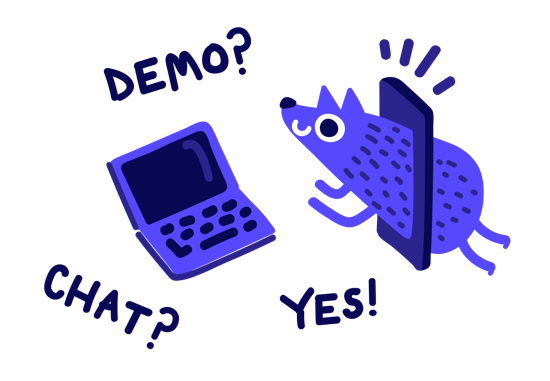 want-a-demo-mouse