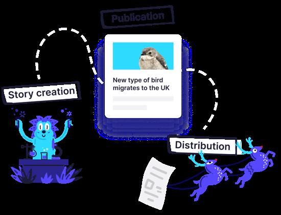 Improve your PR workflow