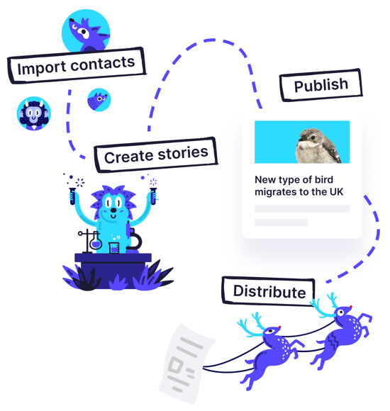 Improve your PR workflow, instantly
