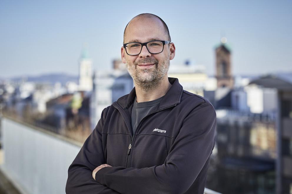 Klaas Kersting, Phoenix Games CEO