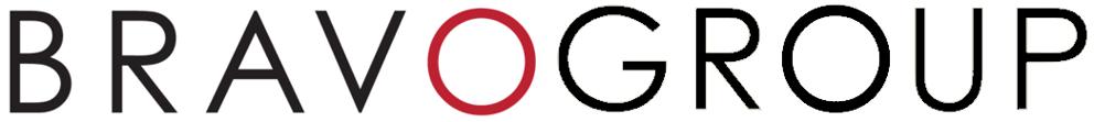 Bravo Group Logo png