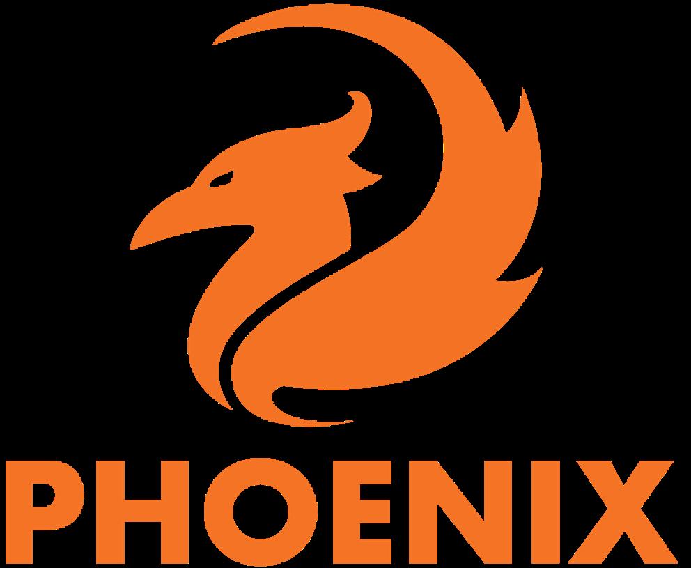 phoenix games logo