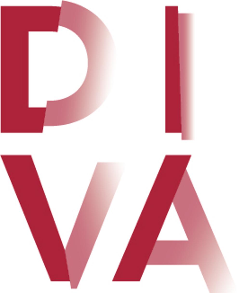 DIVA logo red